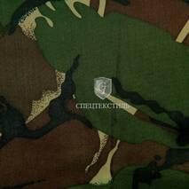 Ткань Саржа камуфлированная
