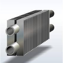 Трубы оребренные методом сварки ТВЧ тип HFW и ННН