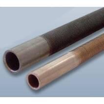 Монометаллическая труба, низкооребренная, тип RМN (Lowfin)