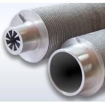 Монометаллическая труба, высокооребренная, тип RМW