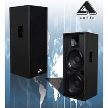 Активні колонки Аlex audio SAT-2154/B