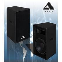 Акустичні системи Аlex audio SAT-153/D