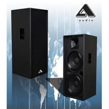 Активні акустичні системи Аlex audio SAT-2153/B
