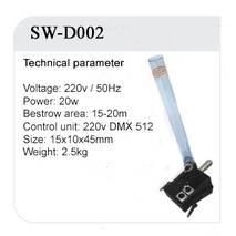 Конфетті машина SW-D002