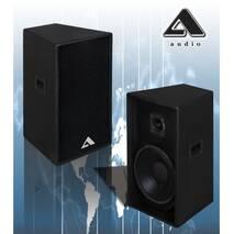 Активні акустичні системи Аlex audio SAT-153/P
