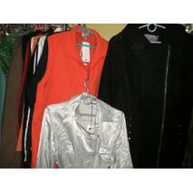 Одяг сток MIX