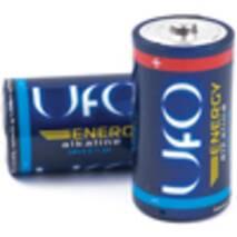 Елемент живлення UFO LR14 Energy 1х2 (1шт.)