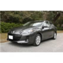 Бризковики NOVLINE Mazda 3 Hb./Sd. 2013 - EXP.NLF.33.27.F11