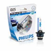 Ксенон Philips 85122bvus1 D2S Blue Vision Ultra 85v 35w