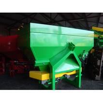 Разбрасыватель минеральных удобрений, 800, 1000 кг