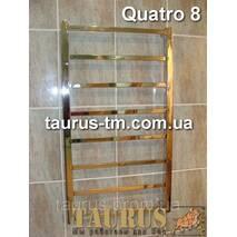 Сушарка для рушників Quatro 8 / 850 х 450 мм.