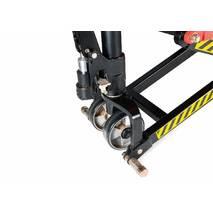 Гідравлічний візок Scissor Lift
