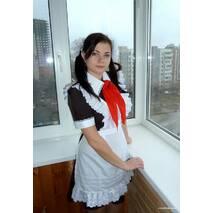 Форма школьная с коротким рукавом, купить в Украине