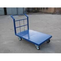 Візок вантажний платформний РТ-125_1