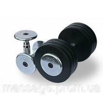 Гантельный ряд Alex FDS 03 2.5/25kg
