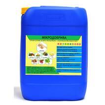 Концентроване хелатне мікродобриво Гумат-Цинк для пшениці від виробника