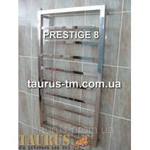 Полотенцесушитель Prestige 8 висота 950 мм / ширина 450 мм