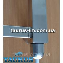 Нержавеющий ТЭН TERMA SIM + кнопка на вилке, термостат на 60С для полотенцесушителей, мощность от 100W до 600W
