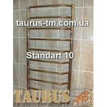 Полотенцесушитель  для ванної кімнати Standart 10/500
