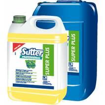 Жидкое моющее средство для посудомоечных машин SUPER PLUS