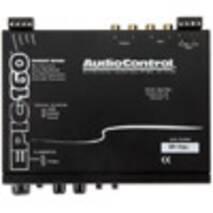 Эквалайзер/Процессор AudioControl EPIC-160