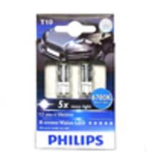 Автолампа Philips 12932 W5W LED KX2 GEN2 6700K
