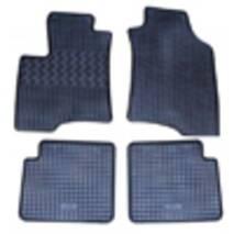 Резиновые коврики RIGUM Fiat Panda 2012-
