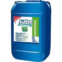 Жидкое моющее средство для посудомоечных машин с подачей воды любой жесткости UNIVERSAL