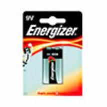 Елемент живлення ENERGIZER Base 9v (6lr61) FSB1 7638900297409