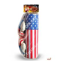 """Боксерський набір для дітей """"Америка"""" маленький"""