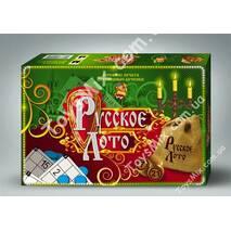 Російське лото (бочки) Danko toys