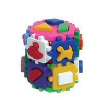 "Куб. ""Розумний малюк"" Констр-р (32 ел)"