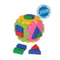 """Куб. """"Розумний малюк"""" Логіка 1"""