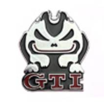 Наклейка на авто Vip Sticker GTI SMS209