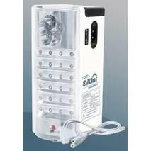 Ліхтар світлодіодний акумуляторний ( 32 + 4 LED) QM811B