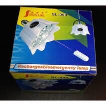 Світлодіодна лампа SL- 099