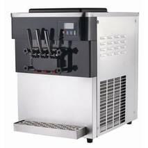 Фризер для мягкого мороженого BQL 825T  (настольный), 25 литров в час