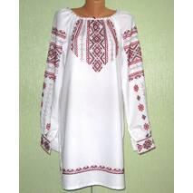 сукня-туніка вишита ручної роботи