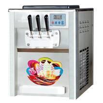 Фризер для мягкого мороженого BQL 818T Aspera (настольный), 22 литров в час.