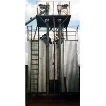 Зерносушарка шахтна прямоточна ЗШ-8000