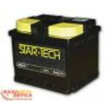 Автомобильный аккумулятор STARTECH 62Ач 590A R 12B130062