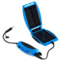 Зарядное для портативных устройств Powertraveller Powermonkey Explorer BLUE PMEV2004
