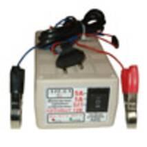 Зарядное для аккумуляторов АИДА 5s