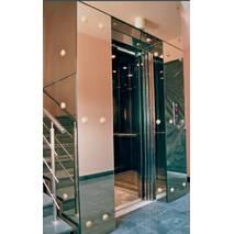 Пасажирський ліфт EMERALD 100, 300 и 500