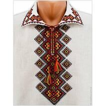 Набор ярких льняных рубашек для всей семьи