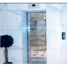 Ліфт з м/п для середньої і великої висоти підйому AMBER
