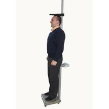 Весы с ростометром