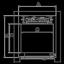 Котеджний ліфт EFR