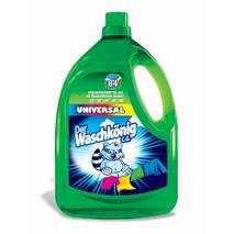 Гель для прання  Der Waschkonig Universal 96 прань 3,375 л (Німеччина)
