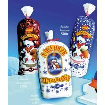 Морозиво ванільне вагове